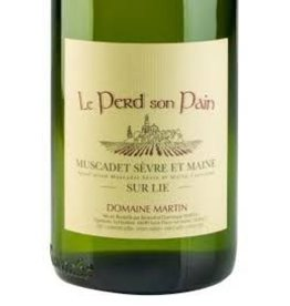 Innocent Domaine Martin Le Perd son Pain Muscadet