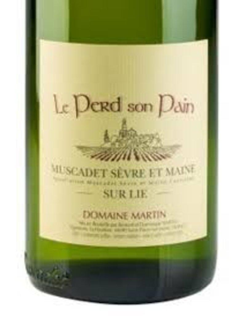Innocent Domaine Martin Le Perd son Pain Muscadet