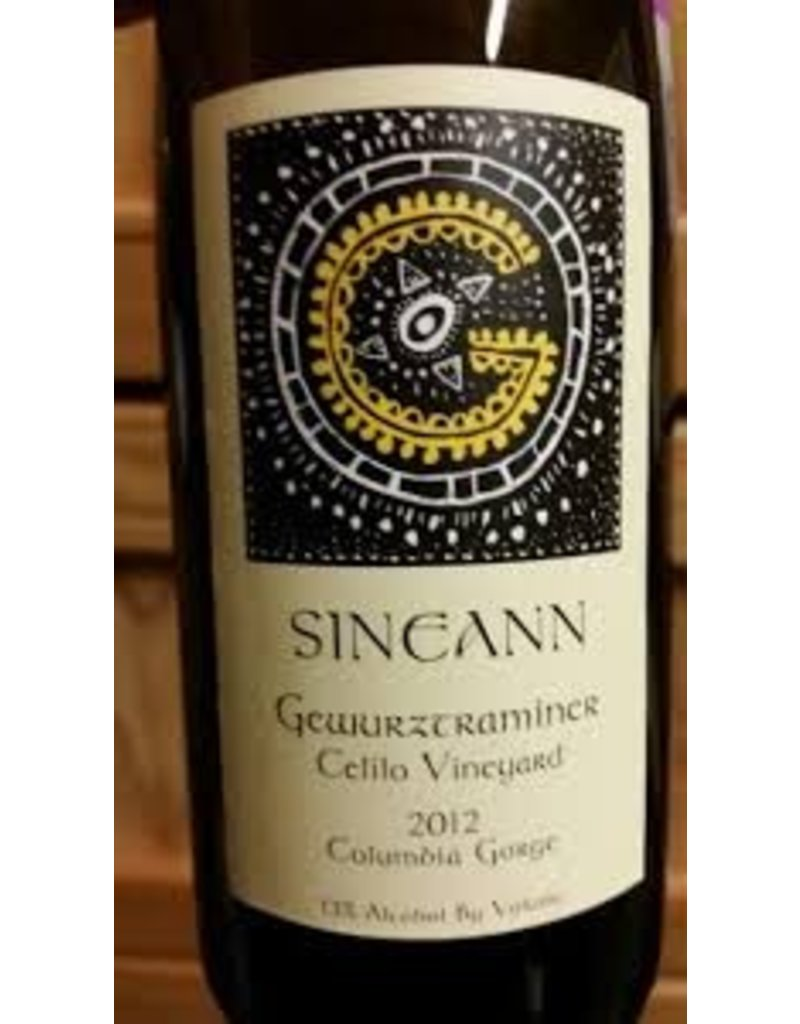 Innocent Sineann Celilo Vineyard Gewurztraminer