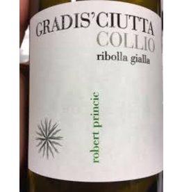 Charming Gradis' Ciutta Collio Ribolla Gialla