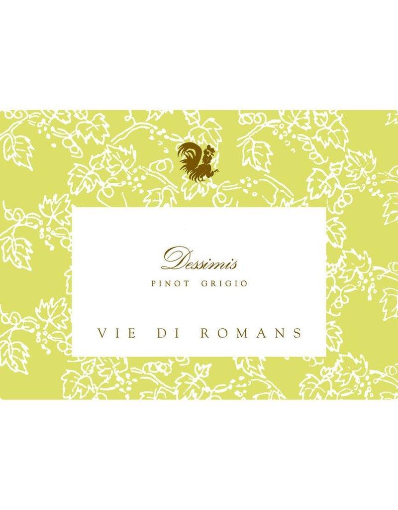 Charming Vie di Romans Pinot Grigio