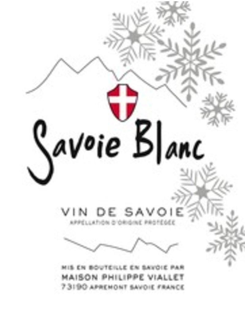 Charming Philippe Viallet Savoie Blanc