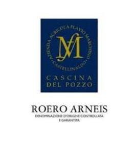 Charming Cascina Del Pozzo Roero Arneis