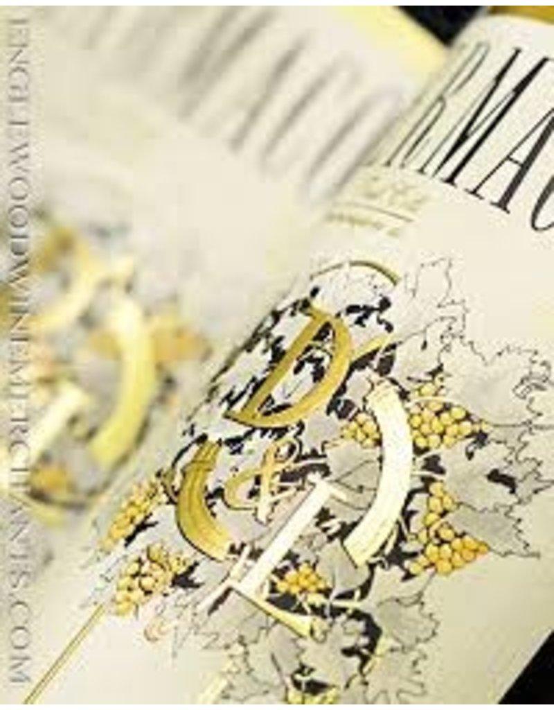Charming Ermacora Pinot Grigio