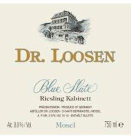 """Innocent Dr. Loosen """"Blue Slate"""" Kabinett Riesling"""