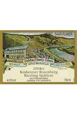 Innocent Alfred Merkelbach Kinheimer Rosenberg Spatlese Riesling