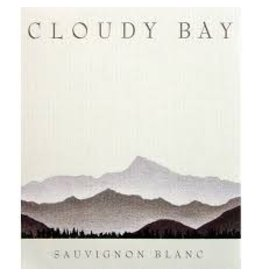 Innocent Cloudy Bay Sauvignon Blanc
