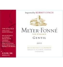 "Innocent Meyer Fonne ""Gentil d'Alsace"""