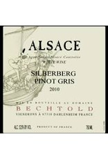Innocent Bechtold Silberberg Pinot Gris