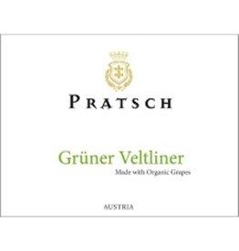 Innocent Pratsch Eisenberg DAC Grüner Veltliner