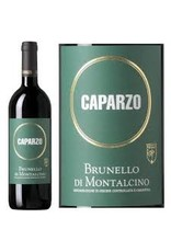 Intense Caparzo Brunello