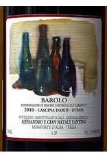 Intense Fantino Barolo, 2010