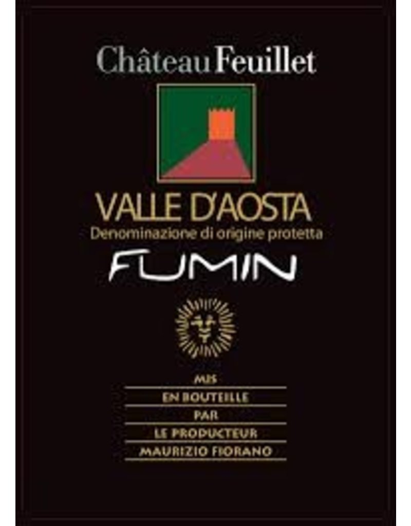 Intense Chateau Feuillet Fumin