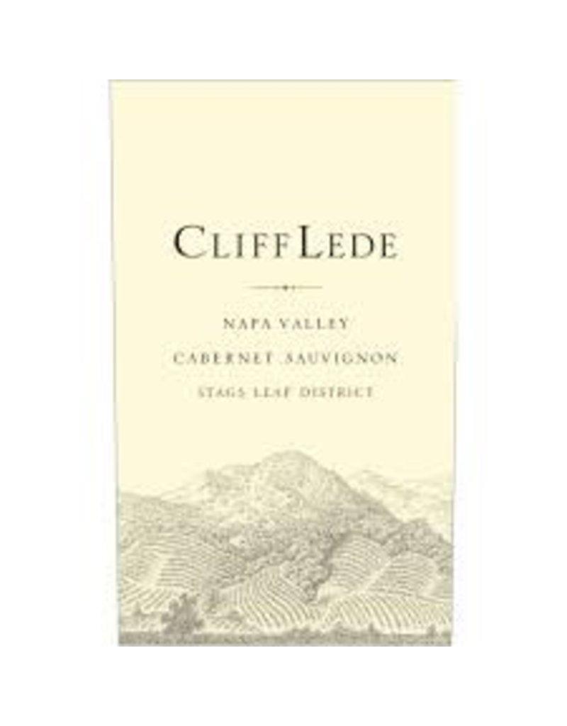 Intense Cliff Lede, Cabernet Sauvignon