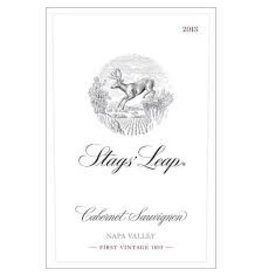Intense Stags Leap Cabernet Sauvignon, 2013