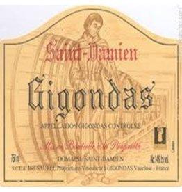 Intense St. Damien Gigondas