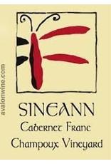 Intense Sineann Cabernet Franc