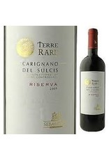 Intense Sella & Mosca Terre Rare Carignano Riserva