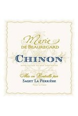 Intense Marie de Beauregard Chinon