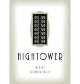 Intense Hightower Merlot