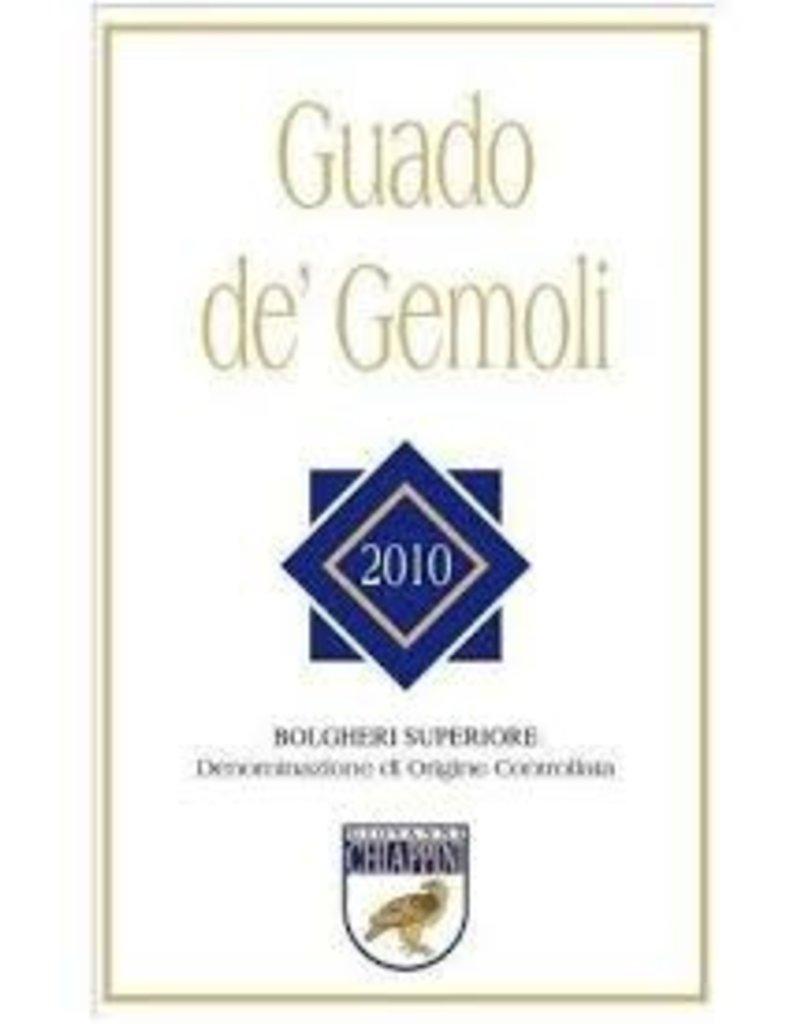 Intense Guado de' Gemoli 2010