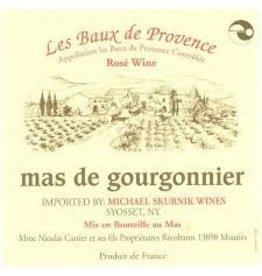 Elegant Mas de Gourgonnier Les Baux de Provence