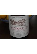 Elegant Henri Prudhon & Fils Saint Aubin 1er Cru