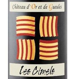 """Candid Chateau d'Or et de Gueules """"Les Cimels"""""""
