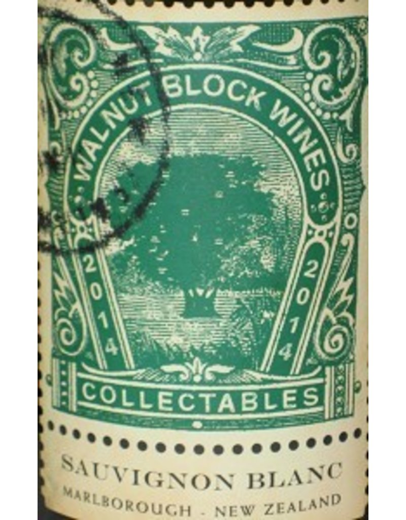 Candid Walnut Block Sauvignon Blanc