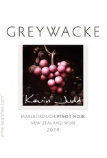 Elegant GreyWacke Pinot Noir