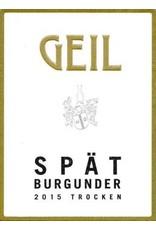 Elegant Geil Spatburgunder (Pinot Noir)