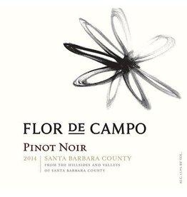 Elegant Flor De Campo Pinot Noir