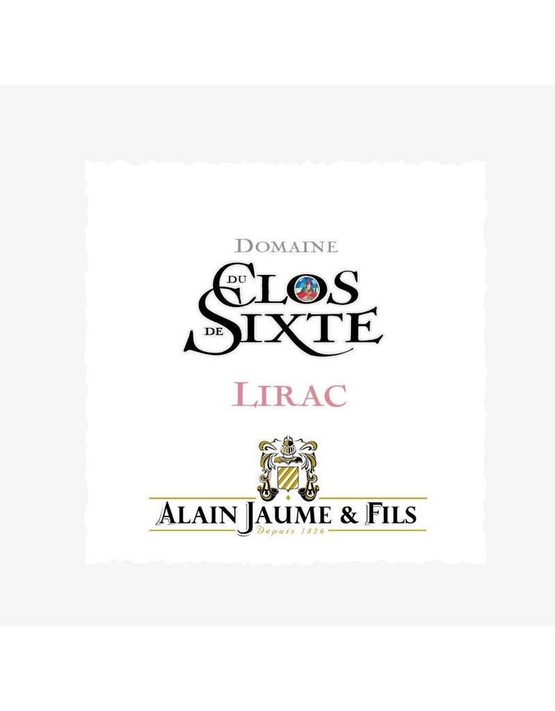 Elegant Domaine Clos De Sixte Lirac