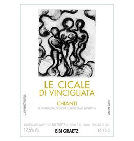 Elegant Bibi Graetz Le Cicale De Vingicliata