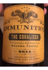 Elegant Ammunition Red, CA