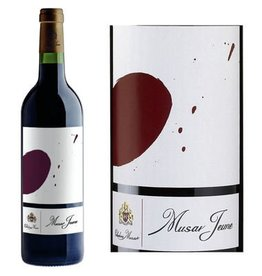 Intense Chateau Musar Jeune Rouge