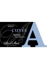 "Vivacious Anne Amie Cuvee A ""Amrita"" Sparkling Wine"
