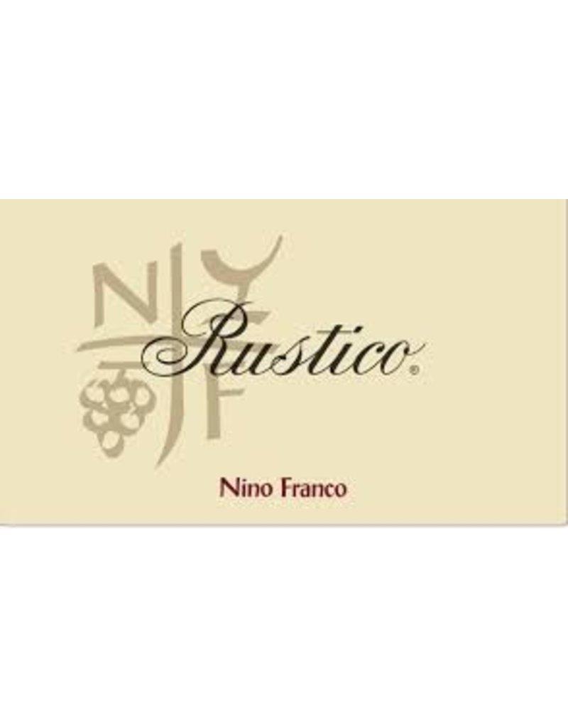 "Vivacious Nino Franco ""Rustico"" Prosecco"