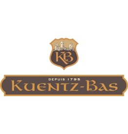 Candid Kuentz-Bas Blanc