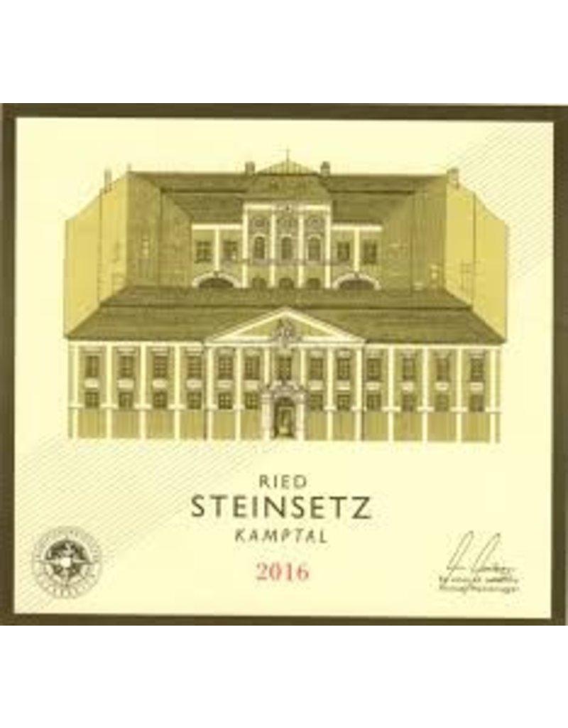 Innocent Schloss Gobelsburg Steinsetz Gruner Veltliner