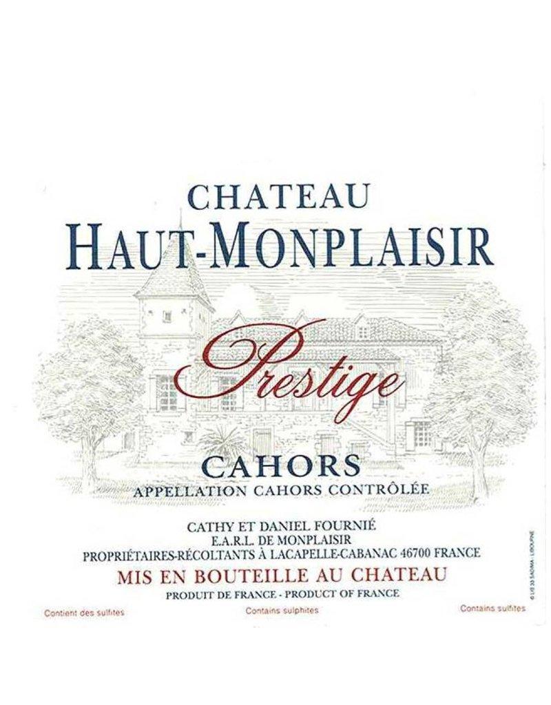 Intense Chateau Haut-Montplaisir Cahors Malbec