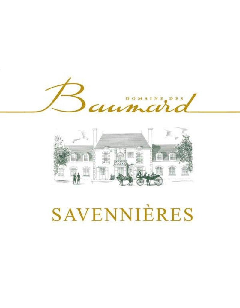 Innocent Domaine des Baumard Chenin Blanc