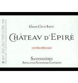 Innocent Chateau D'Epire Cuvee Speciale Chenin Blanc