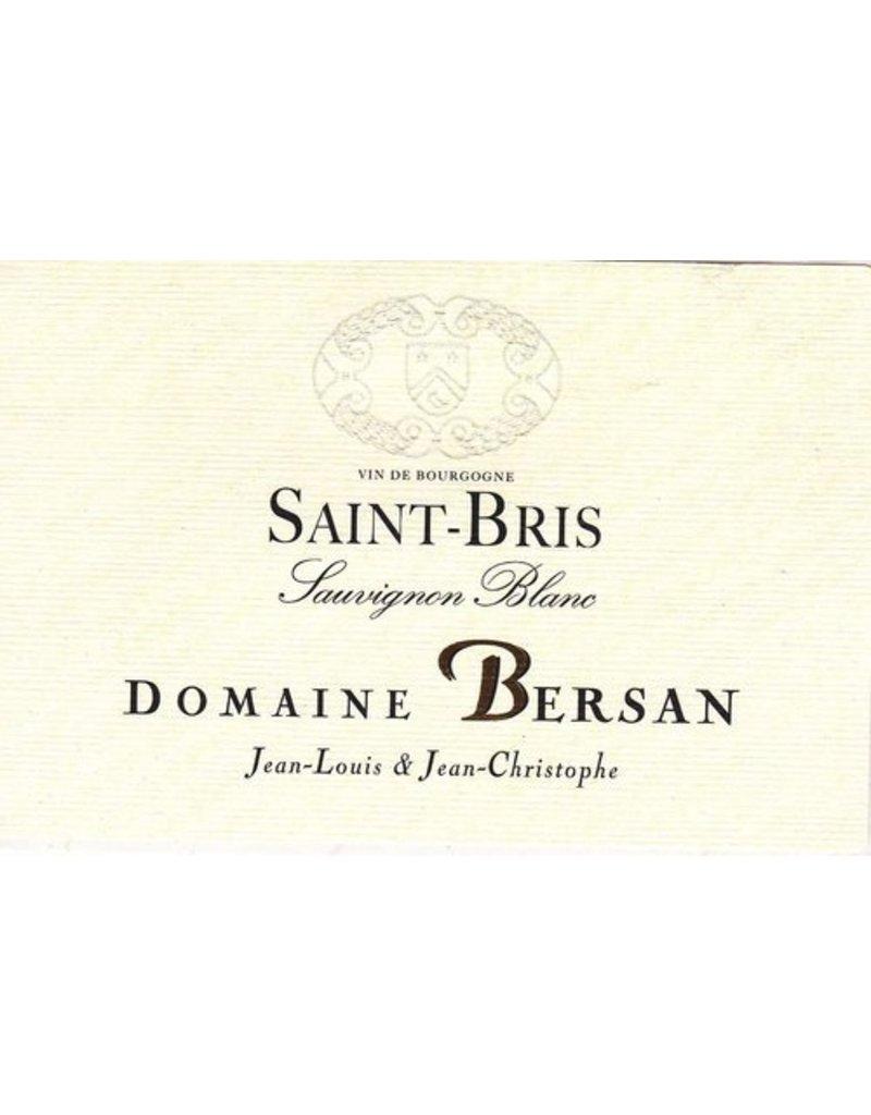 Innocent Domaine Bersant Saint Bris