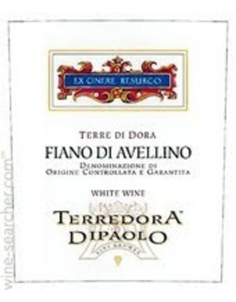 Opulent Terredora Diapolo Fiano di Avellino