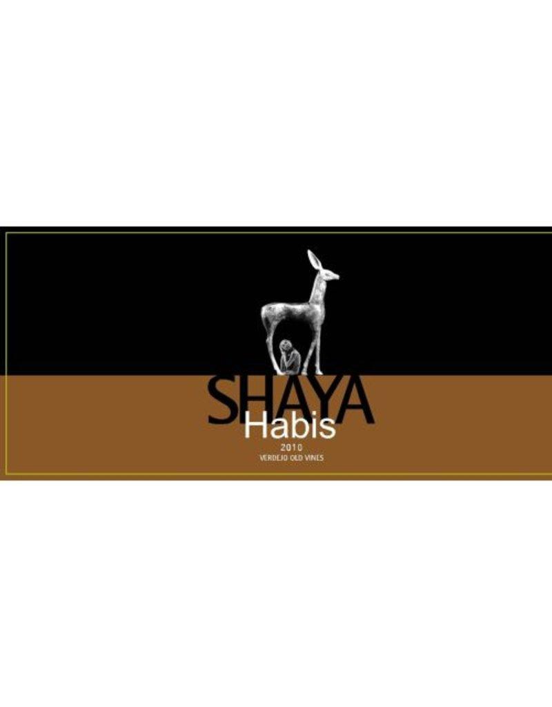 Opulent Shaya Habis Verdejo