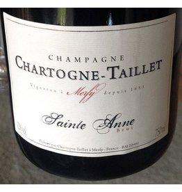 "Vivacious Chartogne-Taillet ""Sainte Anne"" Brut Champagne"