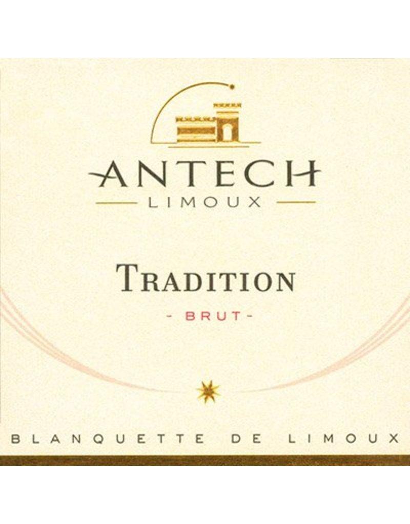 """Vivacious Antech """"Tradition"""" Brut Blanquette de Limoux"""