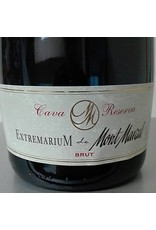 "Vivacious Mont Marcal ""Extremarium"" Reserve Brut Cava"