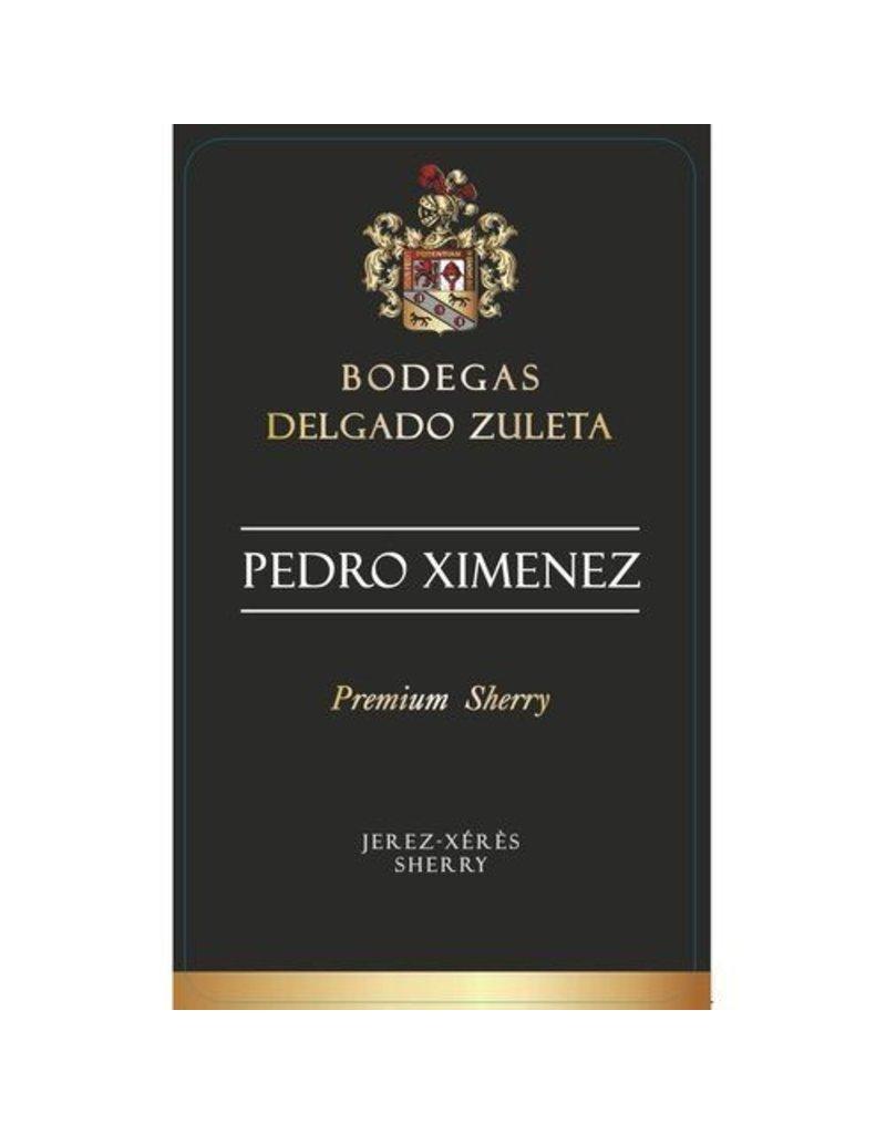 Indulgent Delgato Zuleta Pedro Ximénez